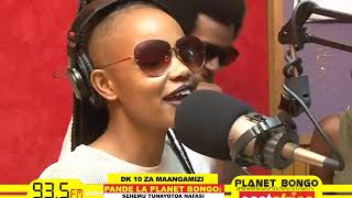 Dakika 10 Za Maangamizi   One Incredible  X Rosa Ree | Planet Bongo