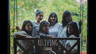 Reliving Ganga - Moheener Ghoraguli Cover