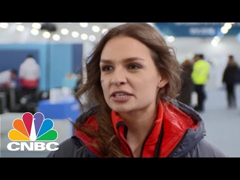 Ask The Athletes: Which Other Sport Would You Try? | CNBC