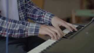Gambar cover Chet Faker - No Diggity (Live Sessions)
