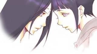Неджи и Хината-Брат и сестра