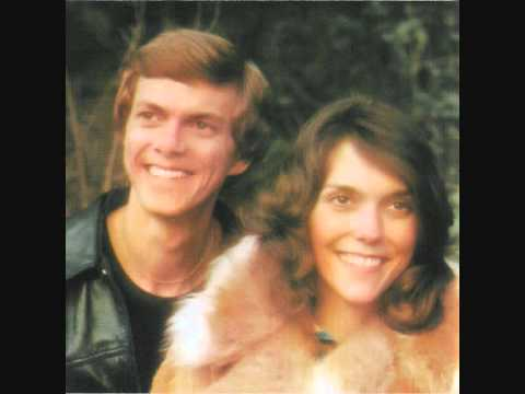 Carpenters - Tryin' To Get The Feeling Again