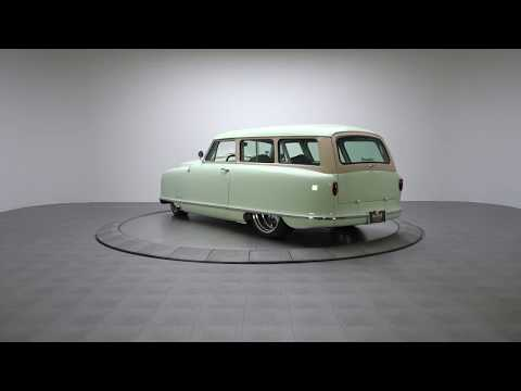 Video of '52 Rambler - JAN5
