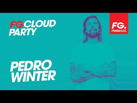 PEDRO WINTER LIVE DJ MIX   CITÉ DE L'ARCHITECTURE   FG CLOUD PARTY   RADIO FG