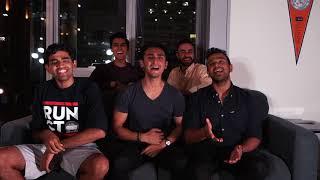 Guru Randhawa's Best Mashup   Ban Ja Rani - Lahore - Many More   A Cappella Cover by Chai Town