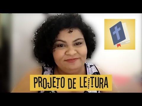 Lendo Provérbios | Projeto de Leitura Bíblica