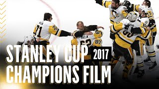2017 Stanley Cup Champions Film - Pittsburgh Penguins