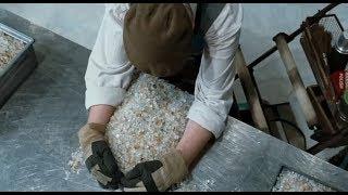 清洁工老头悄无声息运走公司2吨钻石,不为名利,只为复仇