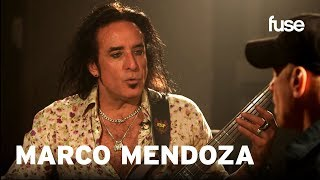 Black Star Riders' Marco Mendoza & The Winery Dogs' Billy Sheehan (Part 1) | Metalhead To Head