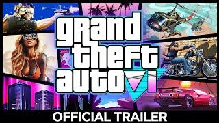 Picture of a game: Grand Theft Auto VI