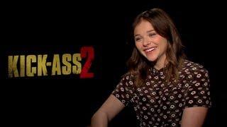Kick-Ass 2 (2013) Video