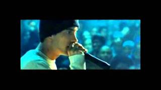 Eminem Vs Lickety Split - 8 Mile