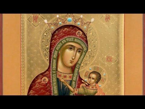 Икона Богородицы Арапетская (Аравийская , О Всепетая Мати) - празднование 19 октября и 19 сентября!