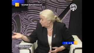 Черниговская Т.В и Медведев С.В о Бехтеревой Н.П