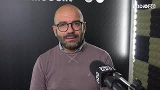 Si dimette il consigliere del PD Francesco Brandi