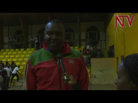 Kenya beats Uganda to make it to the All Africa Women's volleyball Games