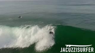 Body Surfer | Mark Drewelow | Seaside | 12.13.16