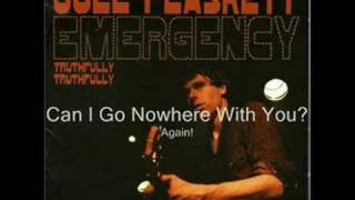 Joel Plaskett - Nowhere With You