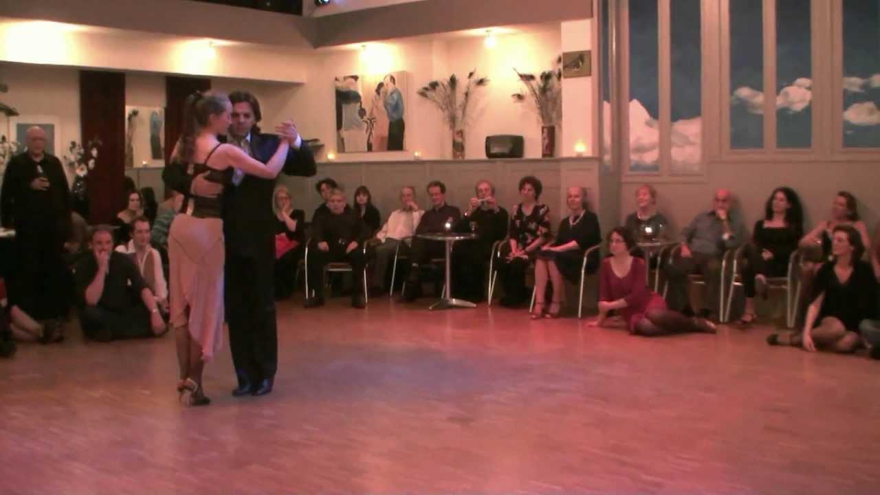 <br />MI SERENATE<br />tango