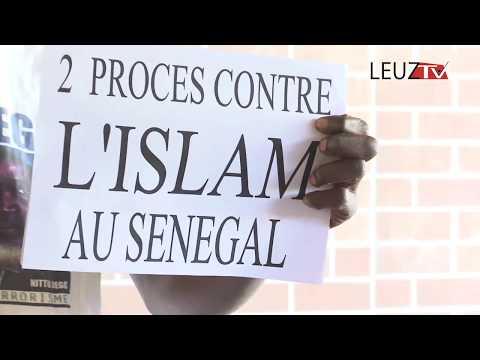 Conférence de presse : NIITU DEGG appelle à la libération de Imam Ndao et Cie