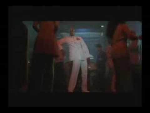Major Payne Dancing