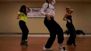 Single Ladies Choreography