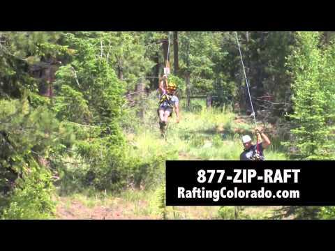 video 0 - Colorado Adventure Center gallery