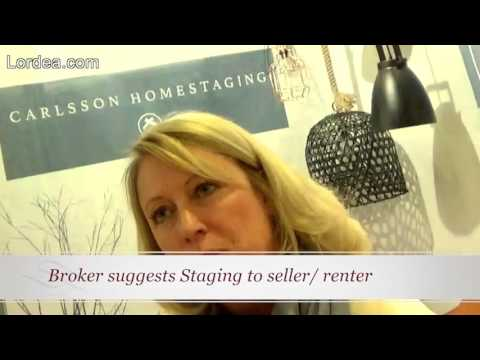 Carlsson Home Staging @ Vienna Real Estate Show March 2016   Lordea