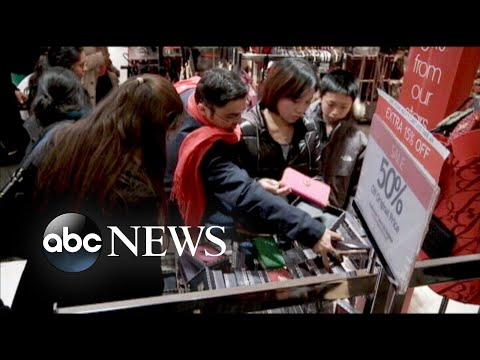 Christmas weekend discounts biggest since Black Friday
