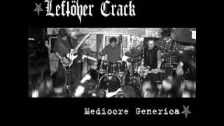 Leftover-crack - Born to die