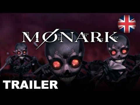 Monark : Adversaries Trailer (PS4, PS5, Nintendo Switch, PC) (EU - English)