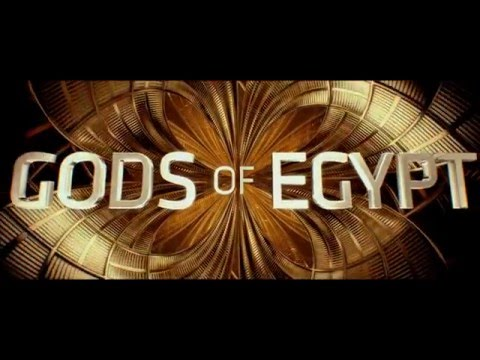 Gods of Egypt - Bande-annonce vf