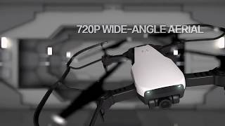 CoolRC X12 2 0MP Wide Angle Camera WiFi FPV Drone Altitude Hold One Key return RC Quadcopter