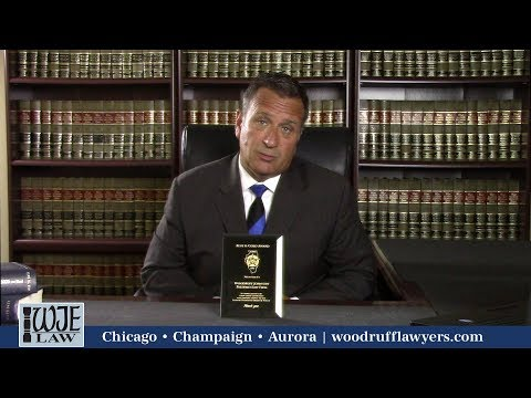 Illinois Law Firm Receives  FOP Blue & Gold Award