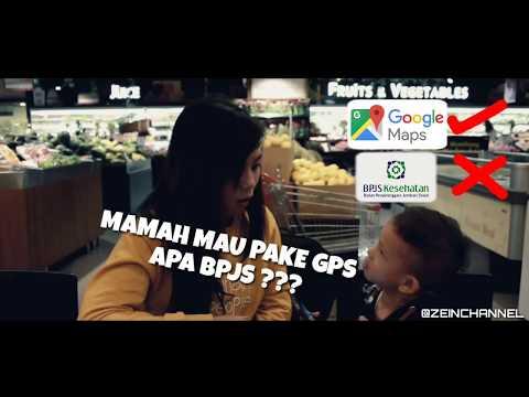 Mau Pake BPJS apa GPS??