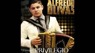Alfredito Olivas - El Privilegio (Disco 2015)