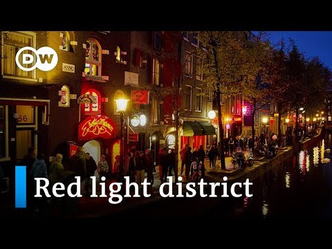 The Netherlands: Amsterdam's red light district on the block? | Focus on Europe