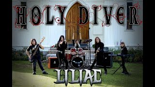 Holy Diver Liliac Official Cover Music Video Video