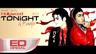 Hollywood Tonight - Tributo A Michael Jackson By Elias Diaz