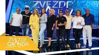 Zvezde Granda - Cela emisija 01 - ZG 2021/22 - 18.09.2021