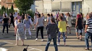 Neue Line Dance Kurse im September