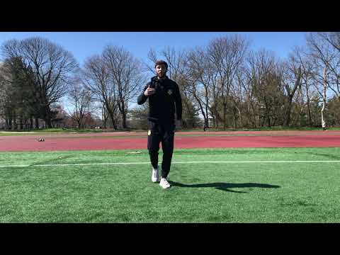 The 5 Best Plyometric Exercises for Advanced Goalkeepers