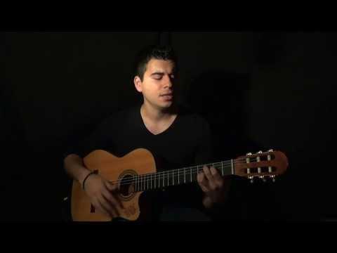 Salvador Aponte - Doble vida (acústico)