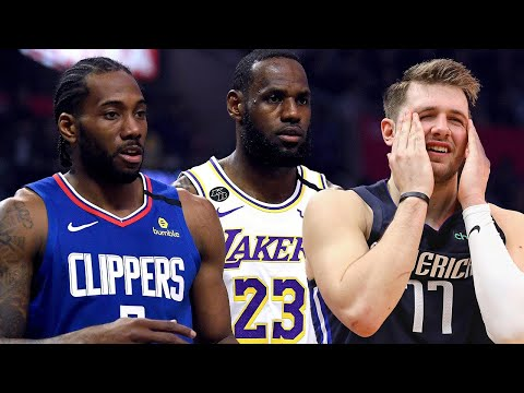 Lebron, Kawhi, Luka & Everyone Else: Why NBA Players Are So Against All-Star Game