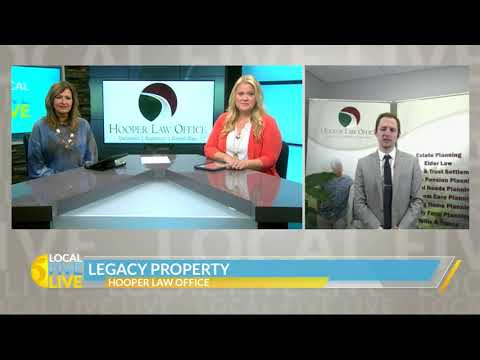 Legacy Property Planning