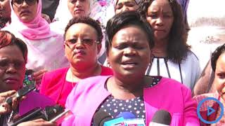 Women MPs Fury Over Assault Of Fatuma Gedi