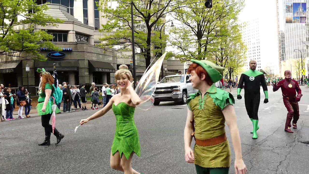 Atlanta St. Patrick's Parade