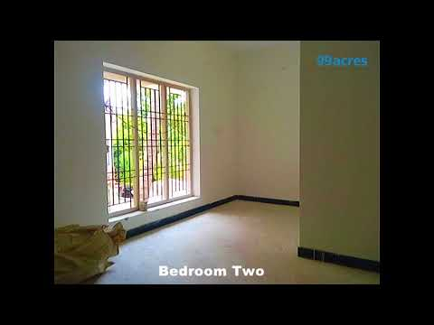 3 BHK / Bedroom House / Villa for rent in Teynampet Chennai South ...