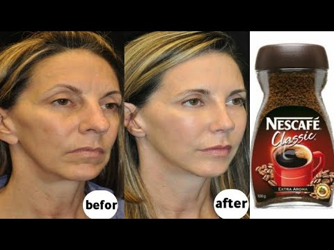 the secret of young japanese women !! anti-aging mask you look 10 years younger than you