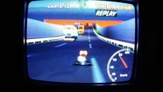 """Toad's Turnpike Flap 49""""37 GOD (NTSC)"""